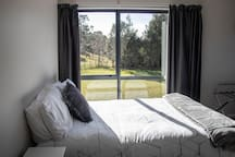 Bedroom 3 - Double, Single & Sofabed
