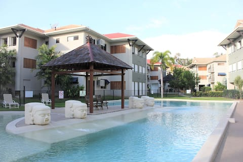 ❤⭐Luxury Apartment, close to Clifton Beach 🏖