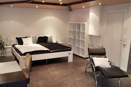 Grosses Zimmer, herrlich gelegen