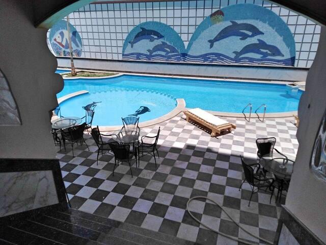 Sheraton Plaza Studio Close to Marina No.320