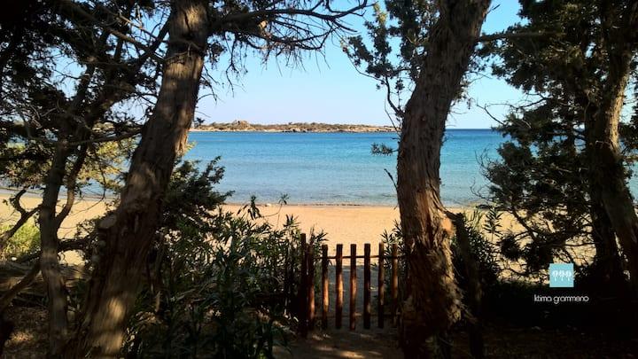 Grammeno Beachside Villa