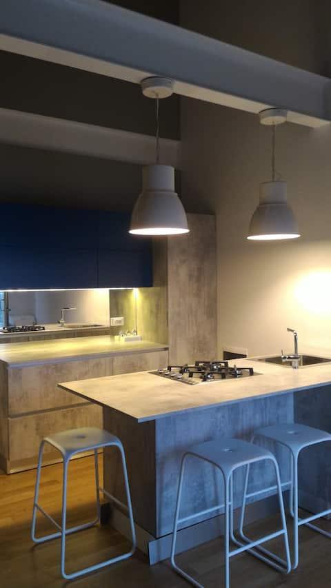 Residence accoglienti near Bassano