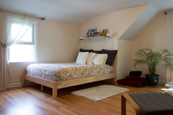 Cheery Oasis - Madison - Apartamento