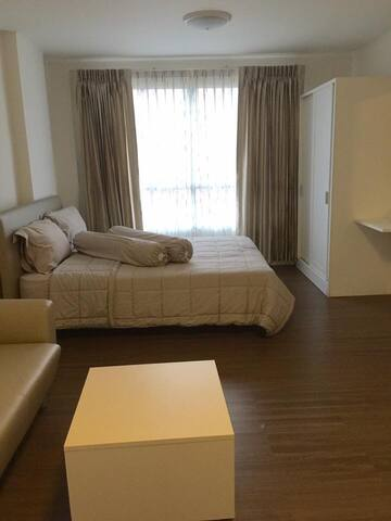 Room near Mountain@Dcondo Campus - Chiang Mai