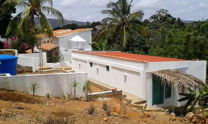 Zimmer in Karibik (Deutschsprachig. Vermieter)
