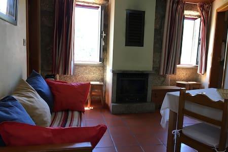Gloria´s House - Sabugueiro village house