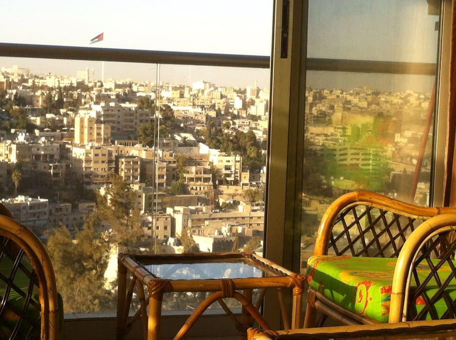 You can see all Amman