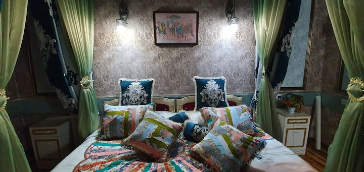 FamilyStay Premium  in Old City Center (ALL INCL.)