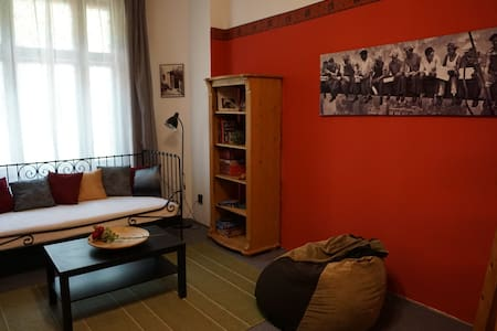 Lovely apartment close to major sights of Budapest - Budapeszt