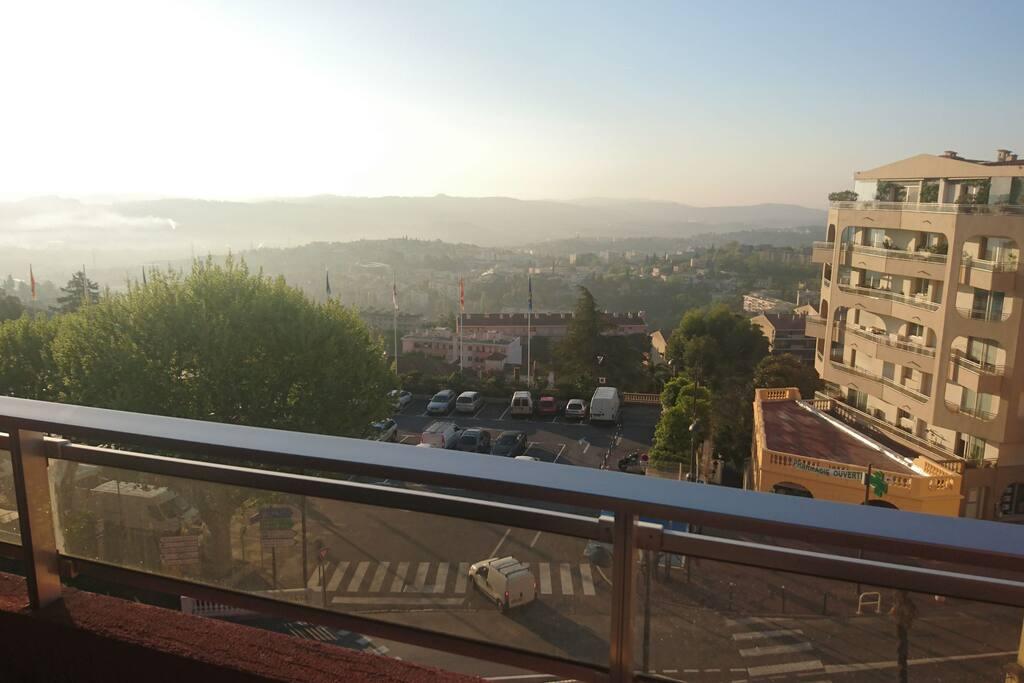 Vue Panorama