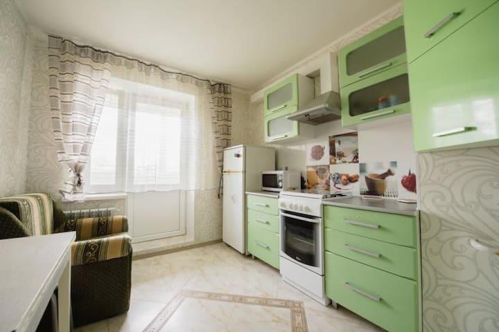 1-ая квартира - Smolensk - Betjent leilighet