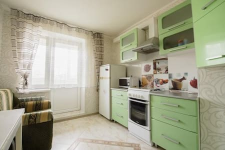 1-ая квартира - Smolensk - Apartotel