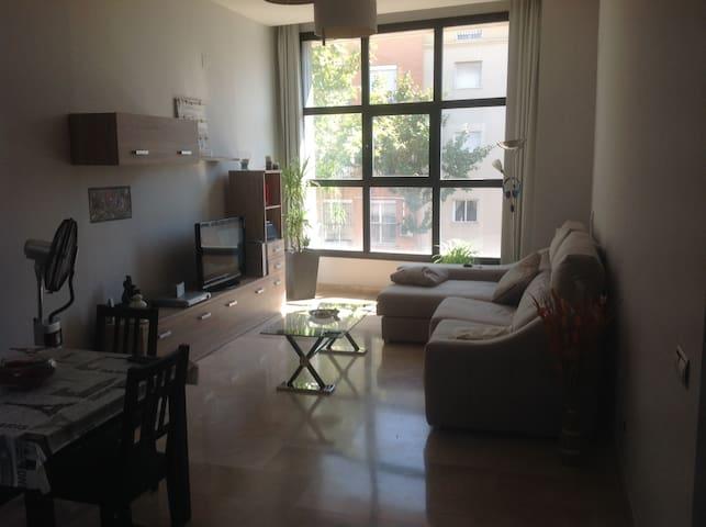 Apartamento moderno y nuevo a 10 min de Sevilla. - Dos Hermanas - Wohnung