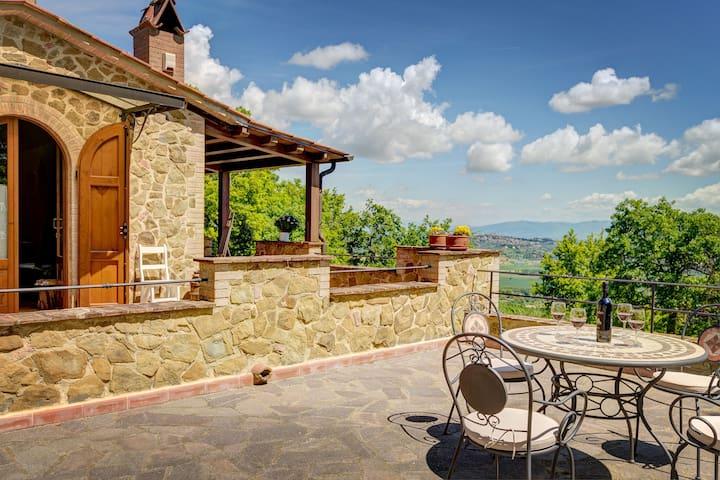 Villa Il Tollino