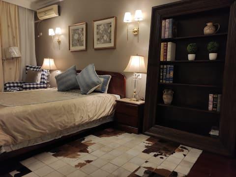 东山花园公寓房