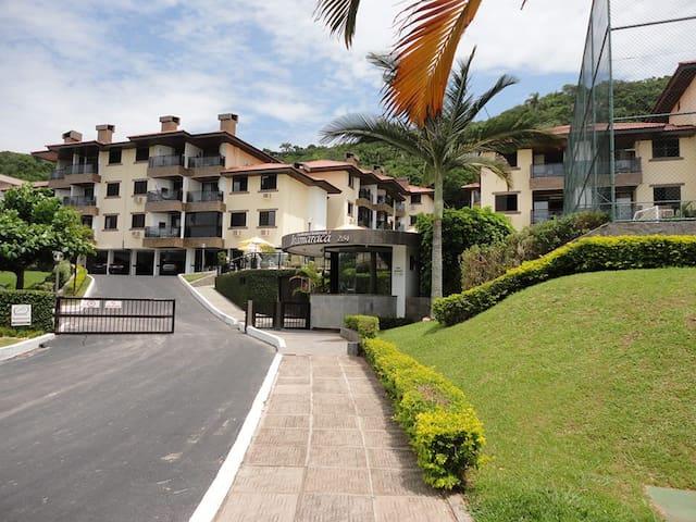 Apartamento Praia Brava/ Florianópolis