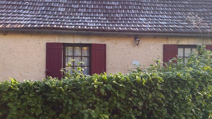 Maison de famille au cœur du Périgord Noir