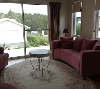 Warm and spacious1 bedroom near beach and cafe - Sapphire Beach - Wohnung