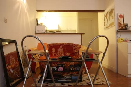 Lovely appartment in the very towncenter - Bordeaux