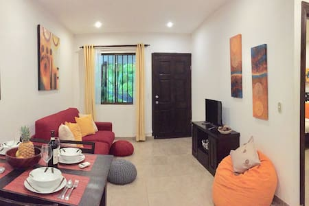 Apartment Sorrounded w/Nature-Tamarindo Beach-#2