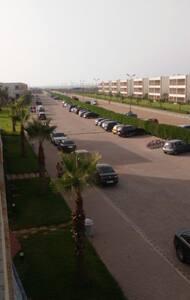 Bel appartement complexe balnėaire - El Jadida