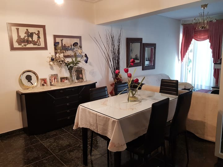 Lamia luxury - City center - Private room