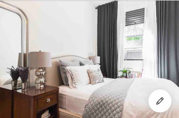 Quintessential Upper West Side - Private 1 Bedroom