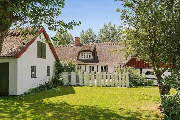 Scandinavian tranquility - newly renovated !