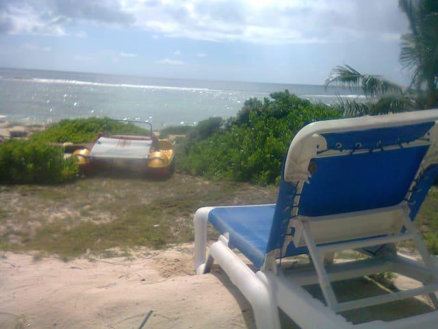 ocean home in the cayman island say - Bodden Town - 別墅