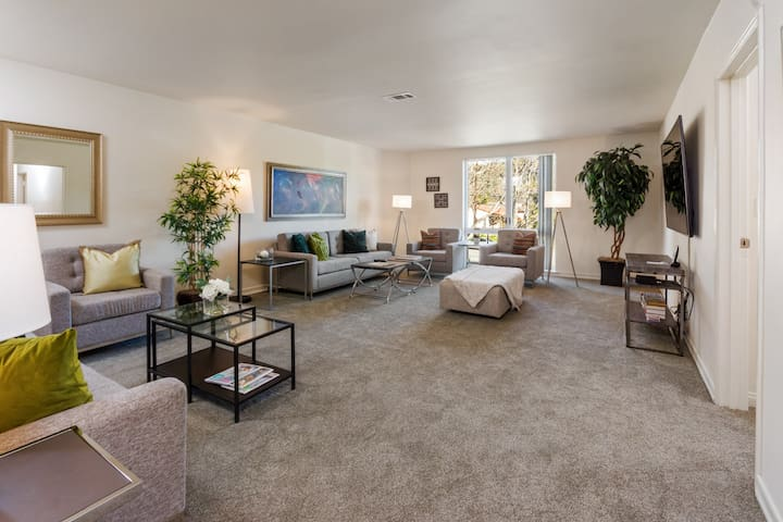 The VIP Suite - The Best of Montrose/ Glendale