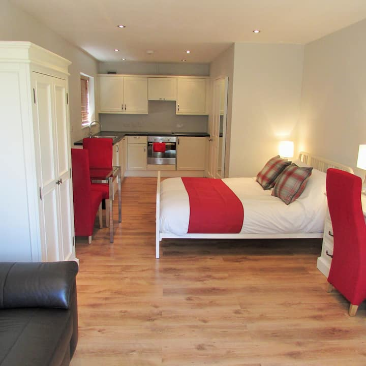 Luxury short term let near to Addenbrookes