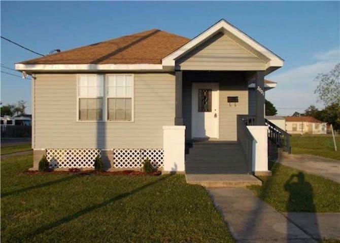 Casa Pailet - Harvey - House