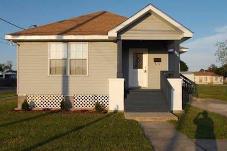 Casa Pailet - Harvey