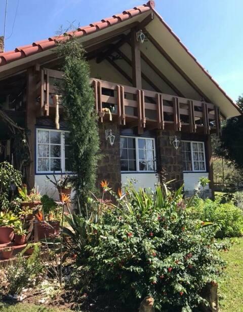 Departamento cómodo  en Samaipata, bolivia