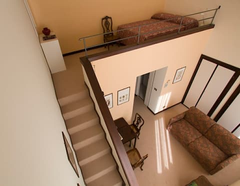 Torino Duplex nel Quadrilatero Romano