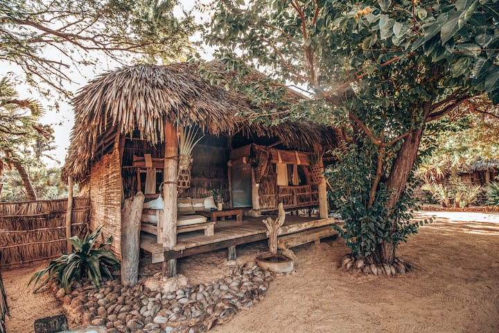 Castaway Chic Hotel | Che Shale Hotel