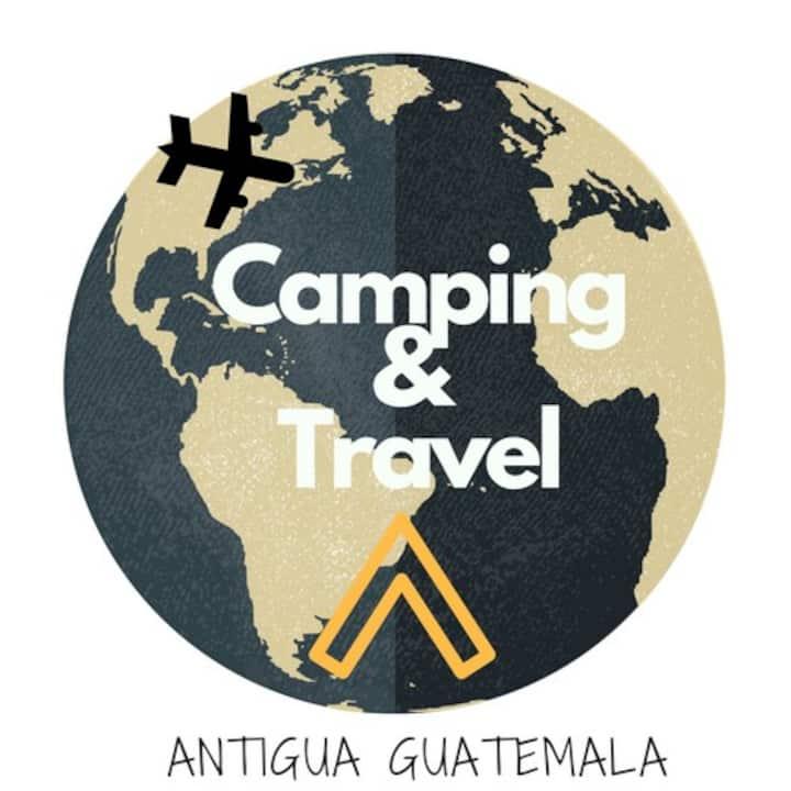 CAMPING & TRAVEL