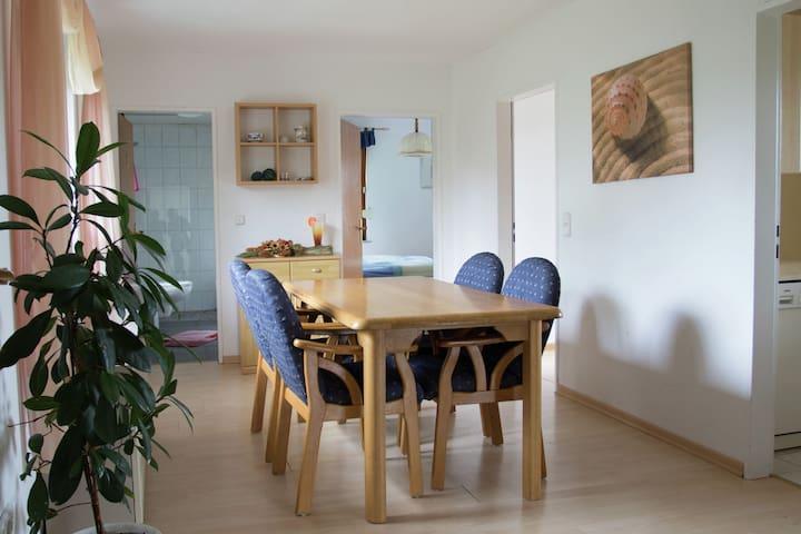 Lussuosa casa vacanze a Neukirchen con piscina