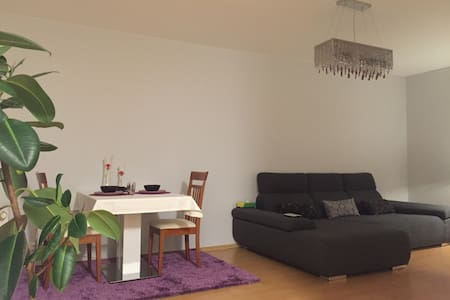 Modern flat in quiet location close to the Prague - Vestec