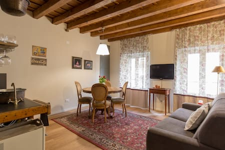 """Lovely Flat"" in Verona Centre."
