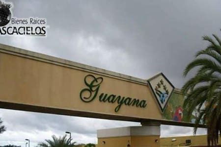 Guayana Country Club