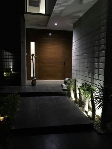 Habitación 1 de lujo privadas en Residencial