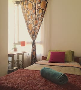 Bed & Breakfast Providencia - Santiago