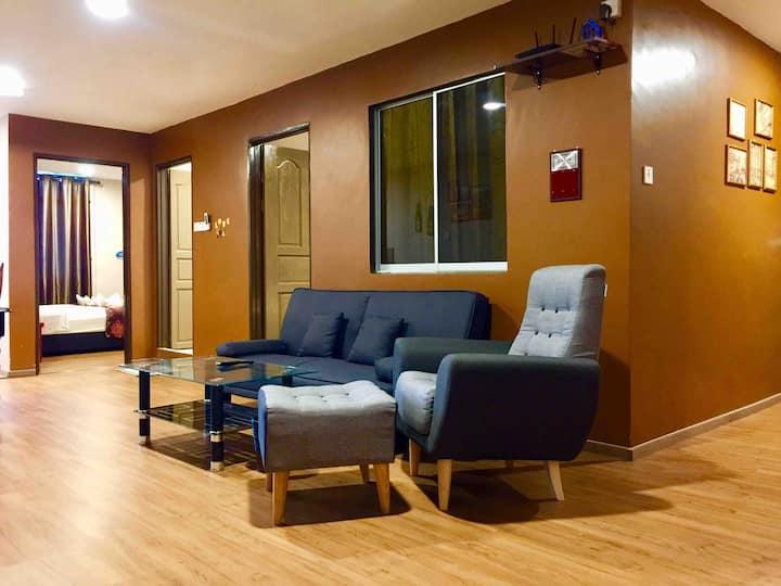 阁林小筑 A101 公寓式套房 离码头 市区十分钟车程 私家班车接送免收费
