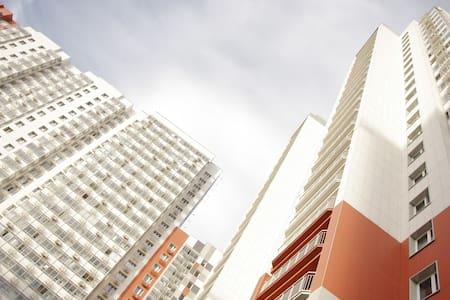 Квартира рядом с Крокус Экспо - Moskva