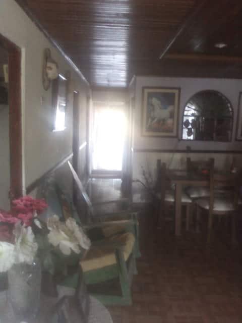 Cómoda casa en Repelón