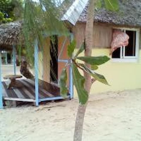 bungalow plage        B&B Hotel