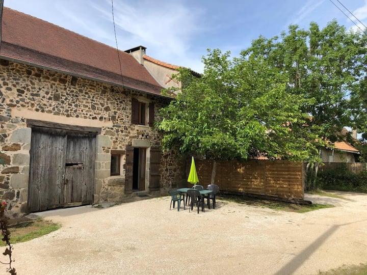 Maison de vacances Dordogne/piscine/6pers/3ch
