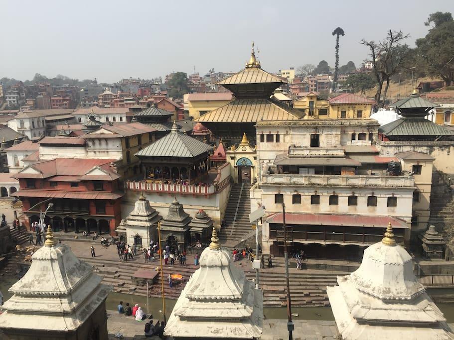 Pashupaninath Temple