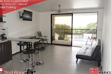 New apartment per day/week/month5 - Alajuela - Apartment
